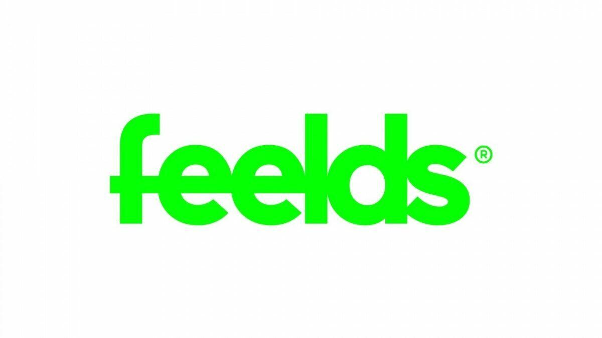 Logo Feelds