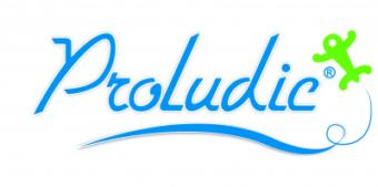 Logo proludic