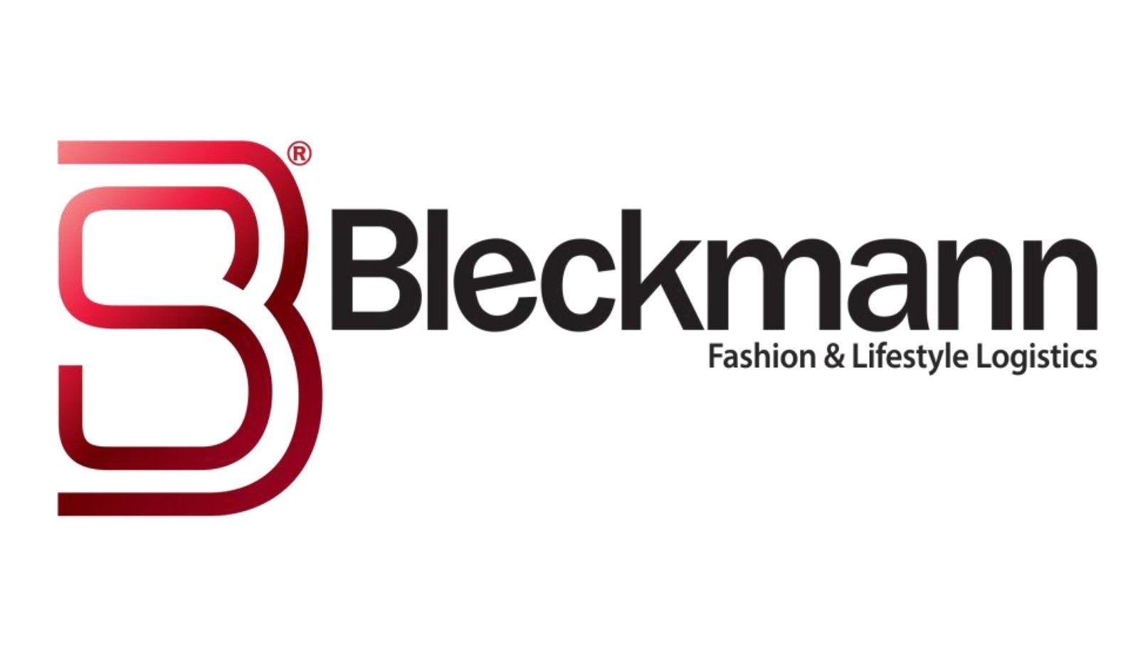 Welkom Bleckmann
